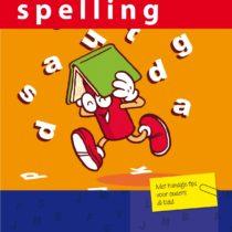 Spelling werkboek 1 – Groep 3