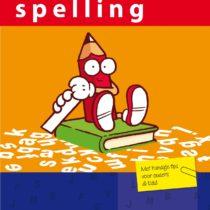Spelling werkboek 3 – Groep 3