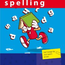 Spelling werkboek 1 – Groep 4
